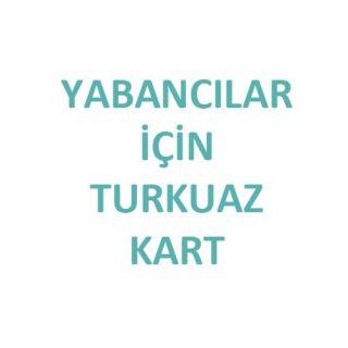TURKUAZ KART
